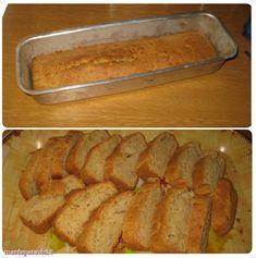 Let's talk about food! Γρήγορο (και εύκολο) ψωμί με ζύμη μπύρας - ♫ΣΥΛΛΕΓΩ ΣΤΙΓΜΕΣ♫ Hot Dog Buns, Hot Dogs, Let Them Talk, Bread, Food, Breads, Baking, Meals, Yemek
