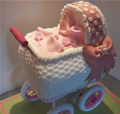Baby Shower Cakes -