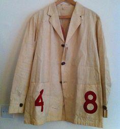 Princeton drinking jacket 1948