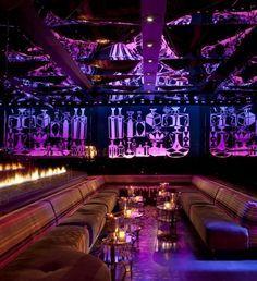 Hospitality Design Magazine 2010 Awards: Nightclub, Bar, or Lounge Category | Home Design and Decor