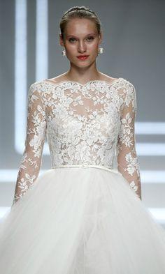 Todos los trajes de novia que aún se inspiran en la Duquesa de Cambridge - Foto 4