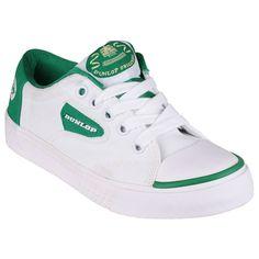 2532591839adb Dunlop Green Flash Sneakers With Wheels, Kids Sneakers, Sneakers For Sale, High  Top