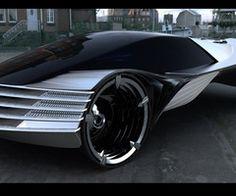 coolest car