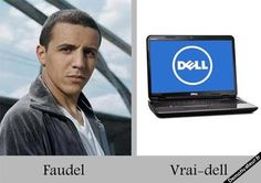 Tellement je #Dell ...