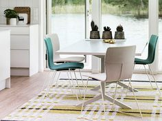 Home Furniture by Lammhults - love colour
