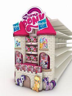 """Popatrz na ten projekt w @Behance: """"My Little Pony"""" https://www.behance.net/gallery/32716039/My-Little-Pony"""