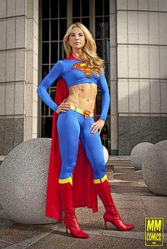 Supergirl301 | por crocksrule
