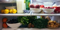 Here are some good money-saving tips from Eat Clean! Wasting food is like throwing money down the drain…
