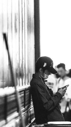 •EXO- Sehun•