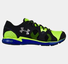 68ac43737ac Under Armour® Hyper Green Micro G® Neo Mantis Running Shoe