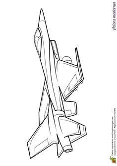 Coloriage Avion En Papier.12 Meilleures Images Du Tableau Coloriages Avions Coloring Pages