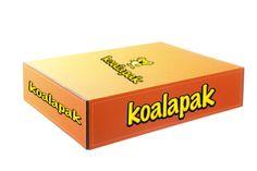 Koalapak craft box for kids.
