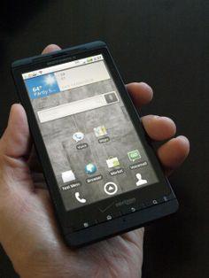 Amazon.com: Motorola DROID X Android Verizon Cell Phone: Cell Phones & Accessories