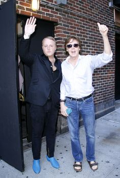 Paul McCartney Photos