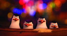 """O filme """"Os Pinguins de Madagascar"""" teve divulgado trailer e imagens http://cinemabh.com/trailers/o-filme-os-pinguins-de-madagascar-teve-divulgado-trailer-e-imagens"""