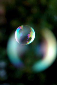 Bubbles~
