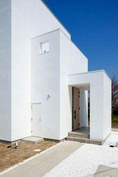 Kichi Architectural Design : Ripple house, Tsukubamirai, Japan | Sumally (サマリー)