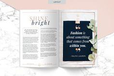 ROSE GOLD | Magazine - Magazines - 7