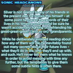 Silver is not related to any of his friends in the present day. He knows this himself - at some point he traced the records of their lives in his timeline so he could be sure he wasn't accidentally...