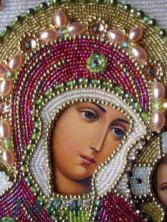 Divine Mother, Blessed Mother Mary, Blessed Virgin Mary, Religious Pictures, Religious Icons, Religious Art, Virgin Mary Art, Hail Holy Queen, Spiritual Images