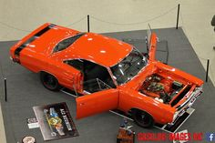 66 Model Cars Kits, Kit Cars, Car Kits, Metal Models, Scale Models, Model Cars Building, Dodge Super Bee, Hobby Cars, Rc Cars And Trucks