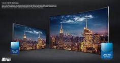 Bildergebnis für 4k SUHD 3d Smart TV