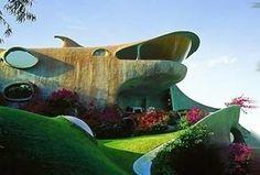 Arquitectura Orgánica   nodomutante