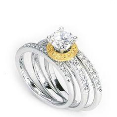 wedding rings 2012