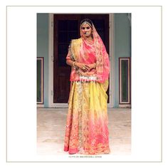 Get the best rajputi poshak design, rajputi poshak for wedding & rajasthani poshak in Jaipur. Ethnic Fashion, Indian Fashion, Designer Wear, Designer Dresses, Rajputi Dress, Royal Dresses, Traditional Dresses, Designer Collection, Indian Wear