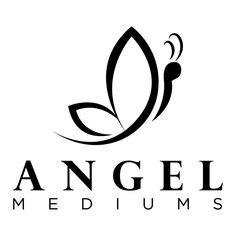 Logo angelmediums Logo Angel Mediums