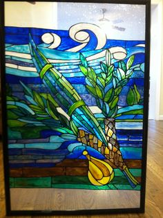 Project for sukkot