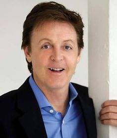 Linda Sir Paul McCartney O 1982