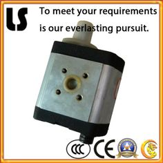 High Pressure Hydraulic Gear Oil Rotary Pump for Machinery (CBQ-E2514) on Made-in-China.com