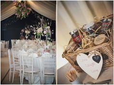 Ivy-Elisa and Daniel's Elegant Farm Wedding. By Amy Taylor Imaging