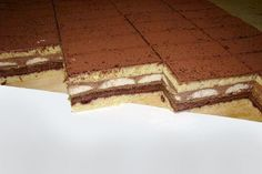 Tiramisu, Ethnic Recipes, Food, Meal, Essen, Hoods, Tiramisu Cake, Meals, Eten