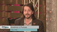 VIDEO: Diego Luna de 'César Chávez' juega 'This or That' (VIDEO) - http://uptotheminutenews.net/2014/04/01/latin-america/video-diego-luna-de-cesar-chavez-juega-this-or-that-video/