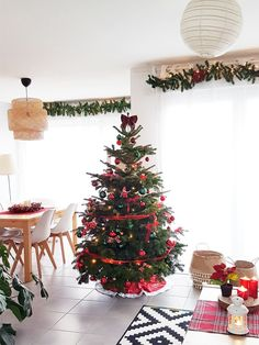 Santa miniture Stocking Décorations Cadeau étiquettes arbre Personnalisé Fire Place