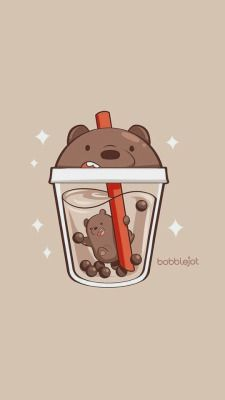 we bare bears wallpaper Cute Panda Wallpaper, Bear Wallpaper, Cute Disney Wallpaper, Kawaii Wallpaper, Cute Wallpaper Backgrounds, Wallpaper Iphone Cute, We Bare Bears Wallpapers, Panda Wallpapers, Cute Cartoon Wallpapers