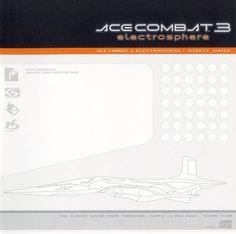 Картинки по запросу Ace Combat 3 - Electrosphere - Direct Audio