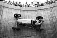 wall of death  www.retrophoto.co.uk - Neal Reed - UK Event and Portrait Photographer UK