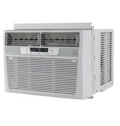 Window-Air-Conditioner-Unit-Compact-Quiet-12000-BTU-AC-Remote-Frigidaire-New