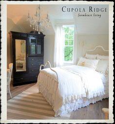 Cupola Ridge - the new farmhouse