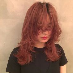Kouta YamakawaさんはInstagramを利用しています:「顔まわりにたっぷりレイヤー🌿 ロングに動きを出したい方おススメです🤗…」 Permed Hairstyles, Short Hairstyles For Women, Cute Hairstyles, Medium Hair Cuts, Medium Hair Styles, Curly Hair Styles, Asian Bangs, Face Hair, Hair Inspo