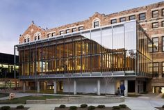 Gallery of How University Construction Projects Offer Opportunities to Reform Architecture Education - 31