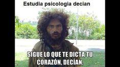 Psychology humor : Photo