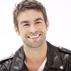 Chase Crawford's makes us swoon with his tips on how to be a Southern gentleman