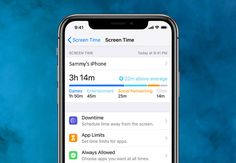 How To Use iOS 12 Screen Time App Limits Feature: Tutorial