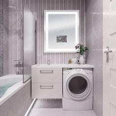 """Dyconn Faucet Edison Bathroom Wall Mirror Size: 36"""" H x 30"""" W x 2'' D"""