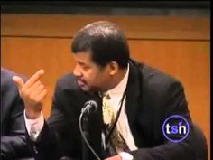 ▶ Beyond Belief Session 2: Discussion: Tyson, Weinberg, Krauss, Harris, Shermer. - YouTube