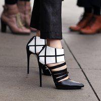 Balenciaga Carreaux Stiletto #Shoes